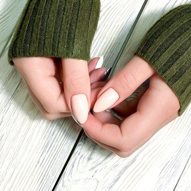 Отслойки материала от ногтевой пластины — статьи на LesNails